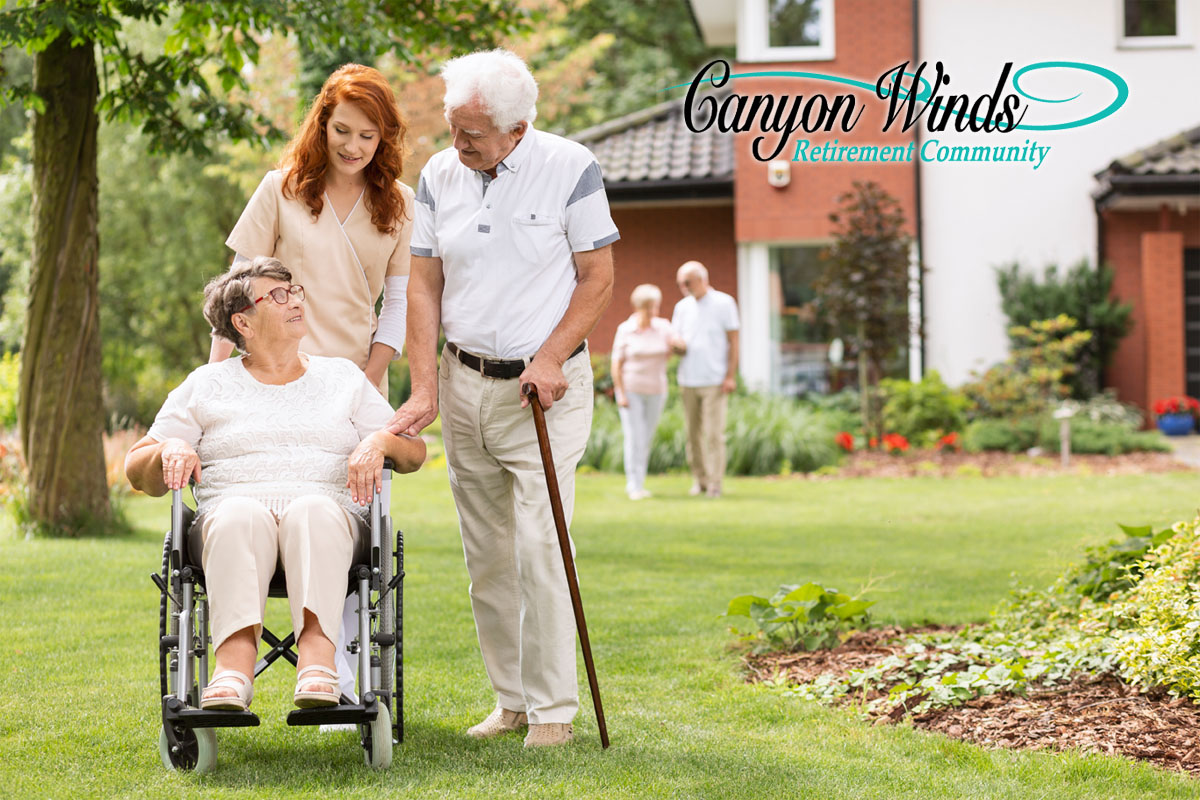 Assisted Living Pros and Cons