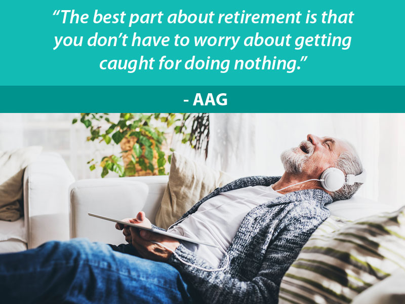 Funny Retirement Wishes for Boss 3