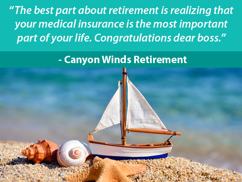 Retirement Wishes for Boss - 9
